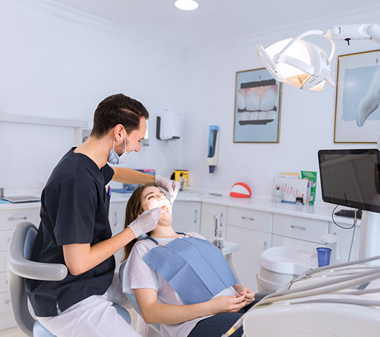 Dental Hospital in Coimbatore | Best Dental Clinic